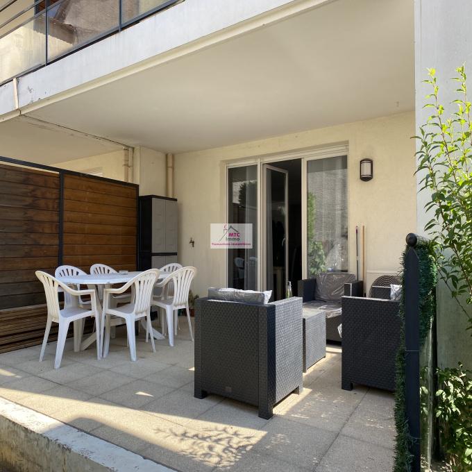 Offres de vente Appartement La Verpillière (38290)