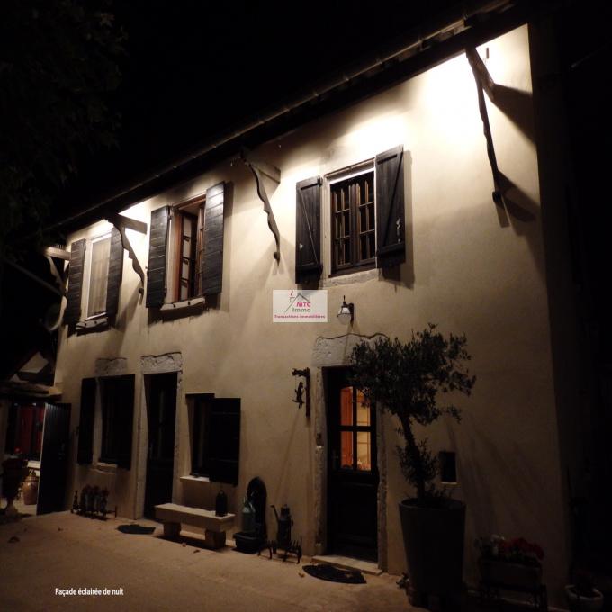 Offres de vente Maison Saint-Romain-de-Jalionas (38460)