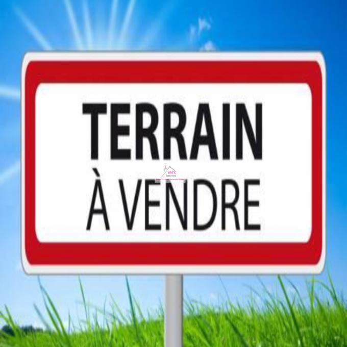 Offres de vente Terrain L'Isle-d'Abeau (38080)