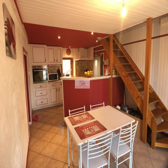 Offres de vente Maison Saint-Vulbas (01150)