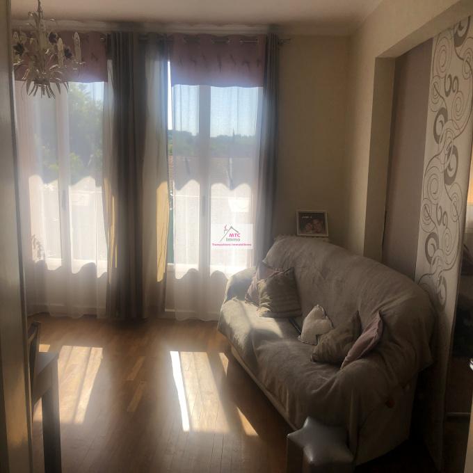 Offres de vente Appartement Loyettes (01360)
