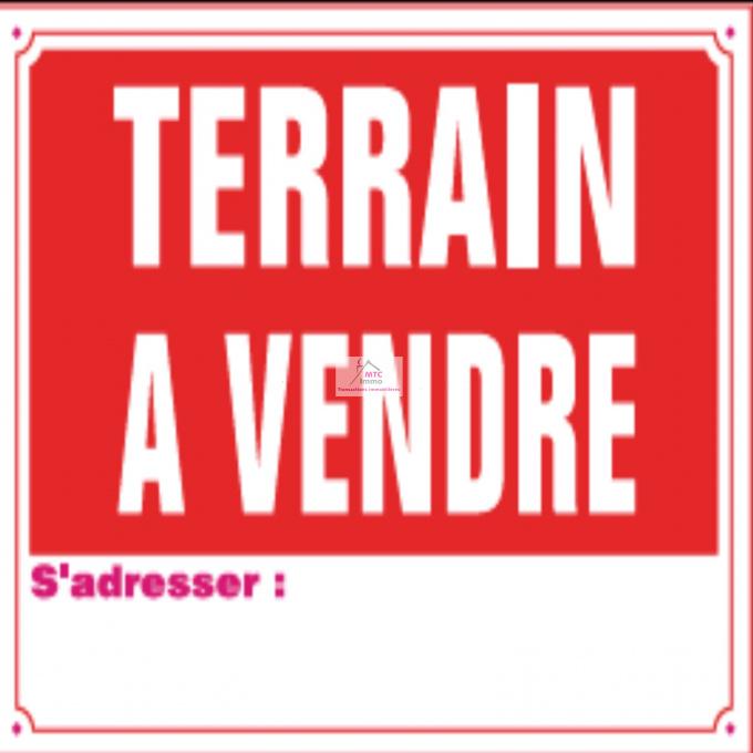 Offres de vente Terrain Lagnieu (01150)
