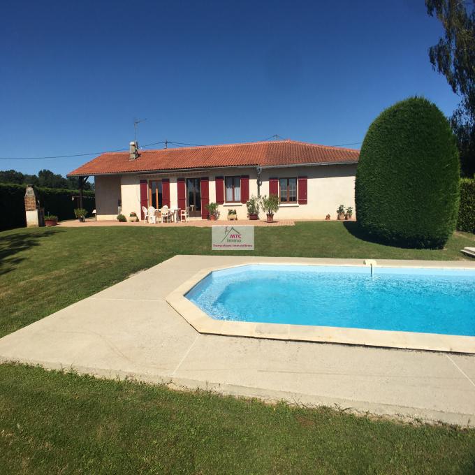 Offres de vente Maison Montluel (01120)