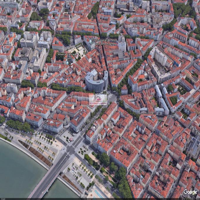 Vente Immobilier Professionnel Cession de droit au bail Lyon (69003)