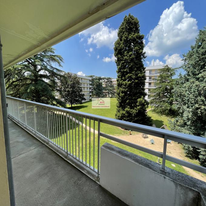 Offres de vente Appartement Lyon (69009)