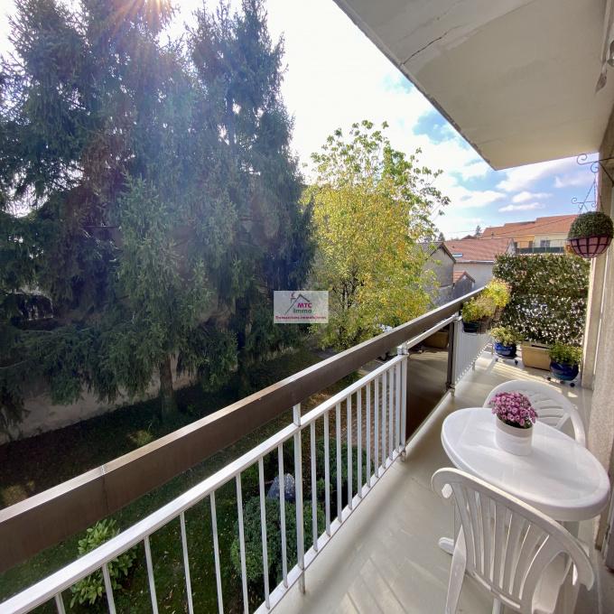 Offres de vente Appartement Tignieu-Jameyzieu (38230)