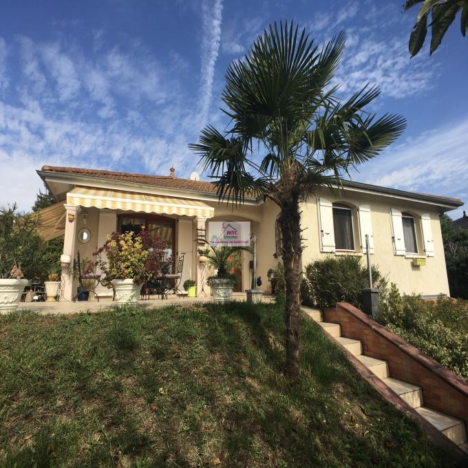 Offres de vente Maison Tignieu-Jameyzieu (38230)