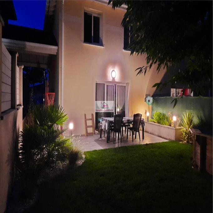 Offres de vente Maison Charvieu-Chavagneux (38230)