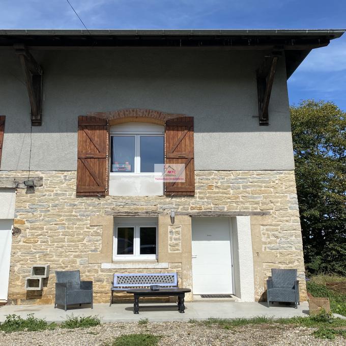 Offres de vente Maison Chozeau (38460)